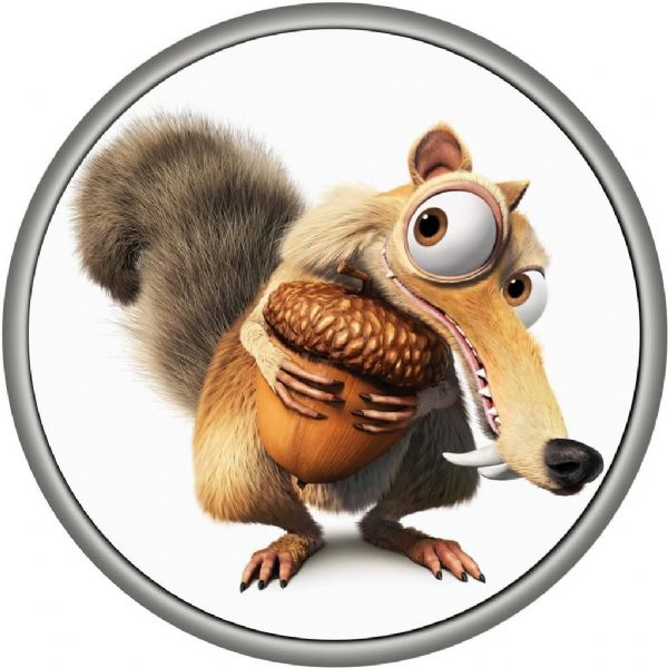 SCRAT 4x4 Semi-Rigid Spare Wheel Cover